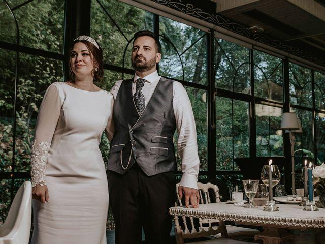 La boda de Jose y Sandra en Málaga, Málaga 115