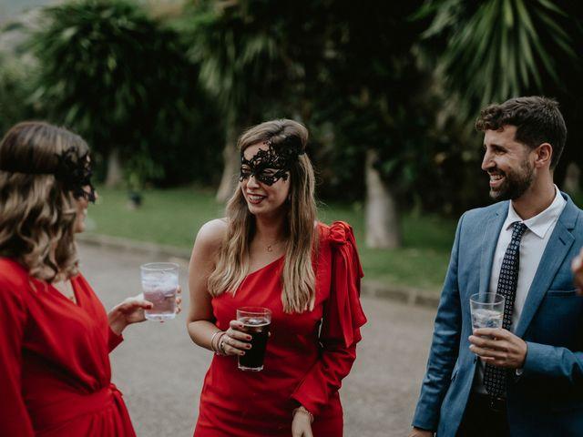 La boda de Jose y Sandra en Málaga, Málaga 117
