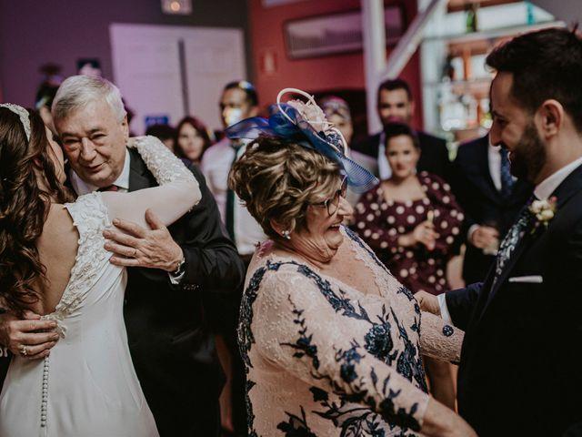 La boda de Jose y Sandra en Málaga, Málaga 119