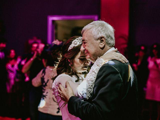 La boda de Jose y Sandra en Málaga, Málaga 122