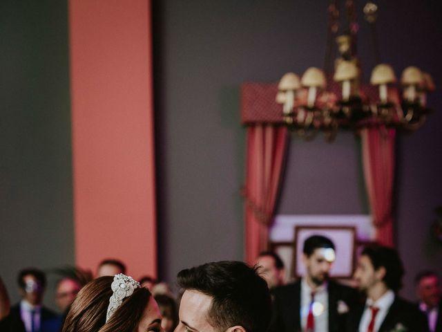 La boda de Jose y Sandra en Málaga, Málaga 124