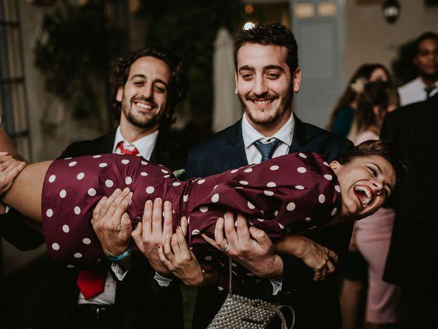 La boda de Jose y Sandra en Málaga, Málaga 127