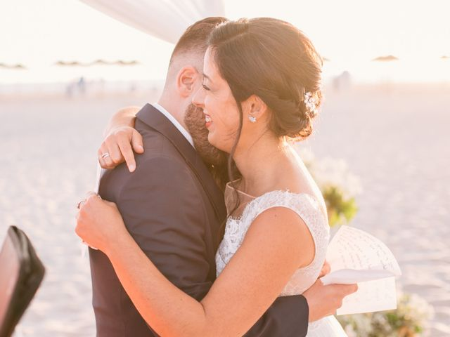 La boda de Sandra y Pedro en Zahara De Los Atunes, Cádiz 34