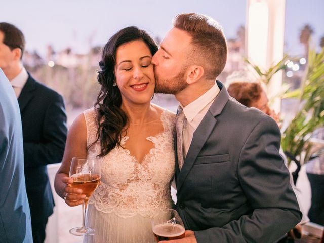 La boda de Sandra y Pedro en Zahara De Los Atunes, Cádiz 54