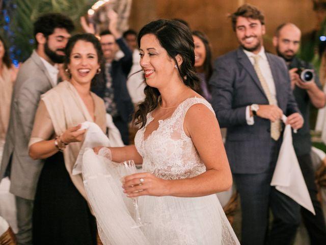 La boda de Sandra y Pedro en Zahara De Los Atunes, Cádiz 59