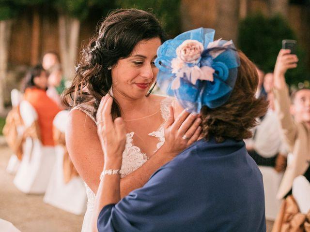 La boda de Sandra y Pedro en Zahara De Los Atunes, Cádiz 63