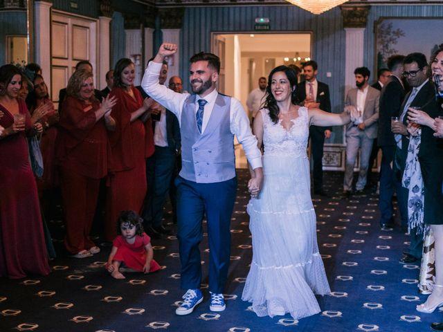 La boda de Sandra y Pedro en Zahara De Los Atunes, Cádiz 67