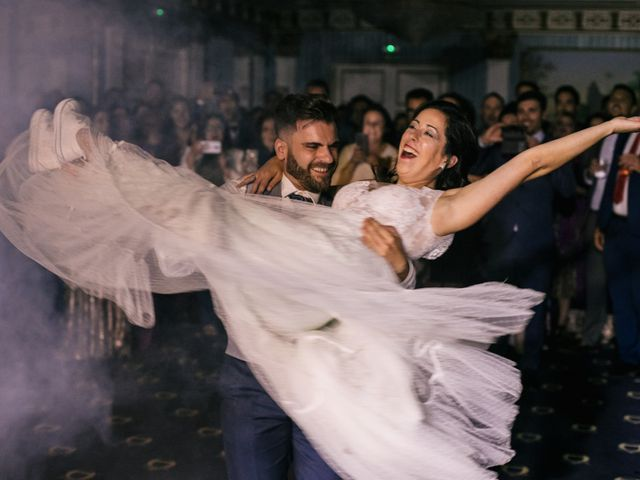 La boda de Sandra y Pedro en Zahara De Los Atunes, Cádiz 70