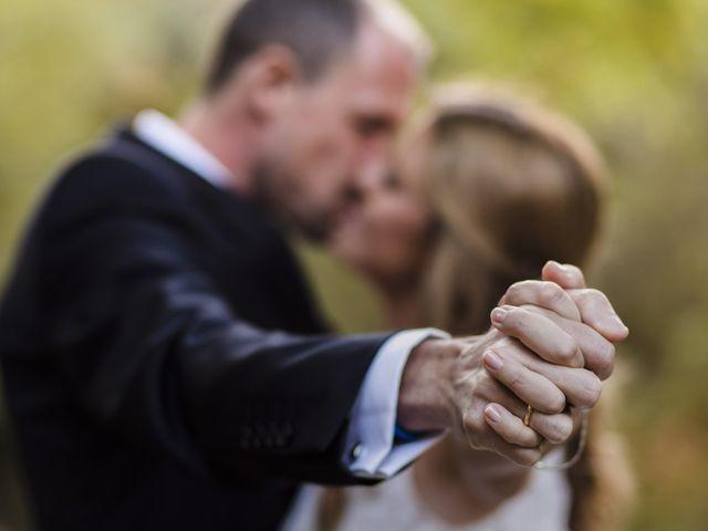 La boda de Julio y Isabel en Segovia, Lugo 27