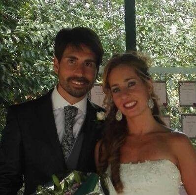 La boda de Fernando y Alexandra del Sol en Cabezuela Del Valle, Cáceres 3