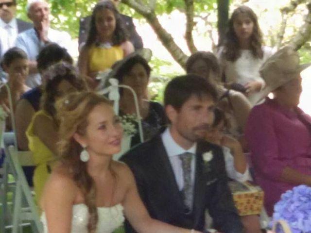 La boda de Fernando y Alexandra del Sol en Cabezuela Del Valle, Cáceres 6