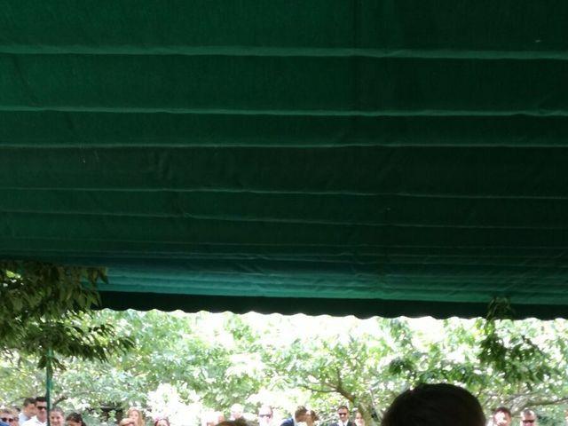 La boda de Fernando y Alexandra del Sol en Cabezuela Del Valle, Cáceres 11