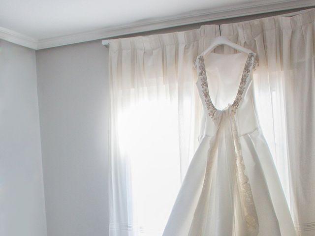 La boda de Vicente y Natalia en Tomelloso, Ciudad Real 4