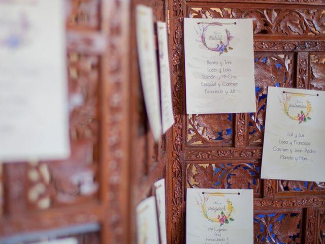 La boda de Vicente y Natalia en Tomelloso, Ciudad Real 8