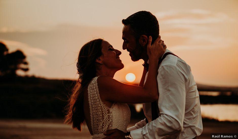 La boda de Yeray y Veronica en Torrevieja, Alicante