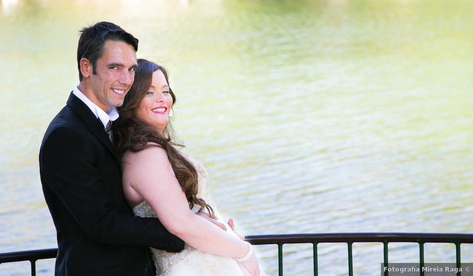 La boda de Borja y Montse en Alginet, Valencia