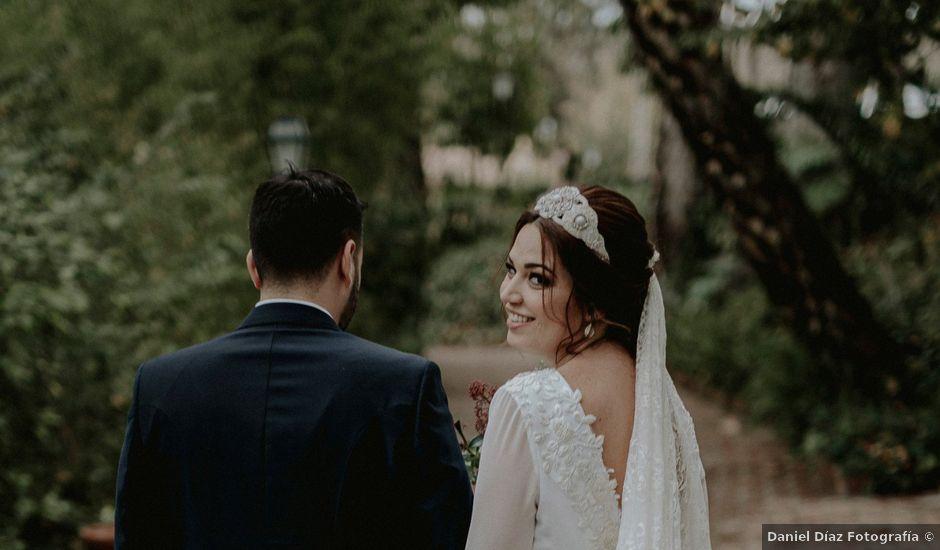 La boda de Jose y Sandra en Málaga, Málaga
