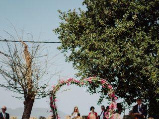 La boda de Raquel y Dani 2