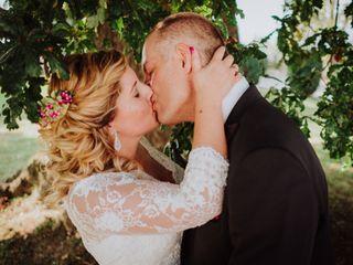 La boda de Raquel y Dani