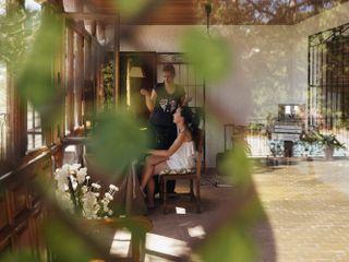 La boda de Sandra y Ivan 3