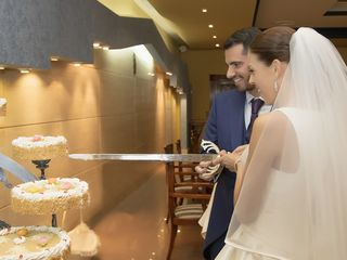 La boda de Paqui y Jose 2