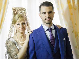 La boda de Paqui y Jose 3