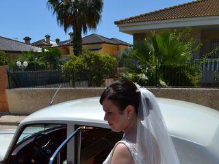 La boda de María Dolores  y Sergio 2