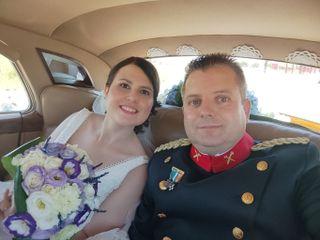 La boda de María Dolores  y Sergio