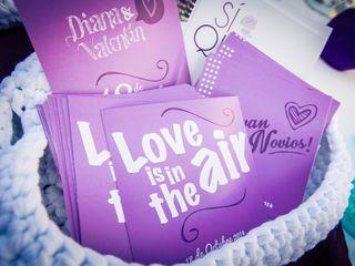 La boda de Diana y Valentín 3