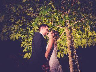 La boda de Tania y Jose Carlos