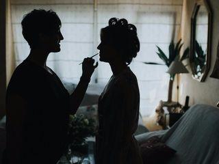 La boda de Cristina y Pablo 2