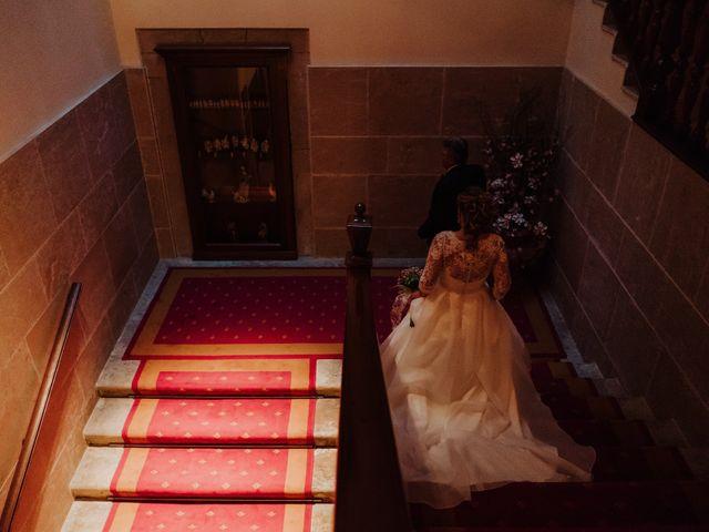La boda de Dani y Raquel en Soto Del Barco, Asturias 1