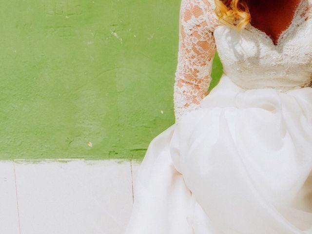 La boda de Dani y Raquel en Soto Del Barco, Asturias 3