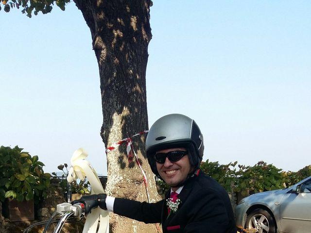 La boda de Dani y Raquel en Soto Del Barco, Asturias 7