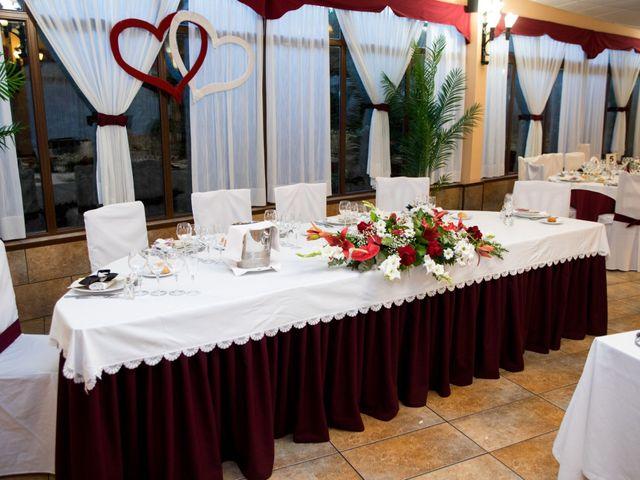 La boda de Ruben y Noemi en Montornes Del Valles, Barcelona 3