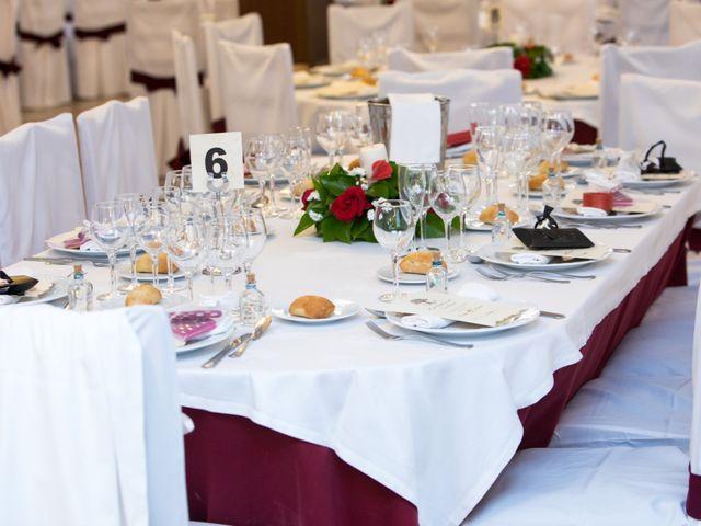 La boda de Ruben y Noemi en Montornes Del Valles, Barcelona 4