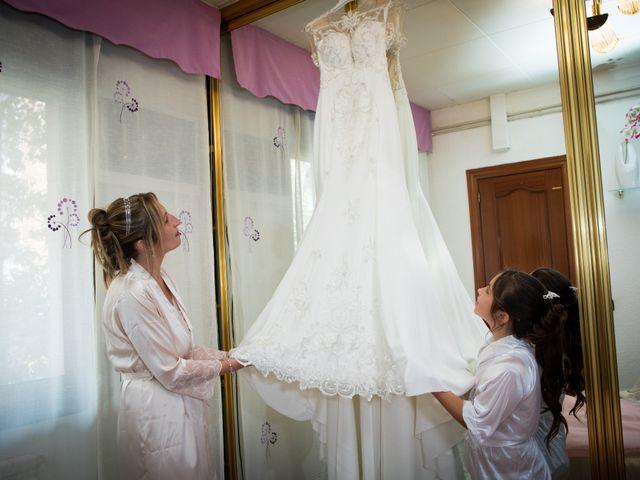 La boda de Ruben y Noemi en Montornes Del Valles, Barcelona 7