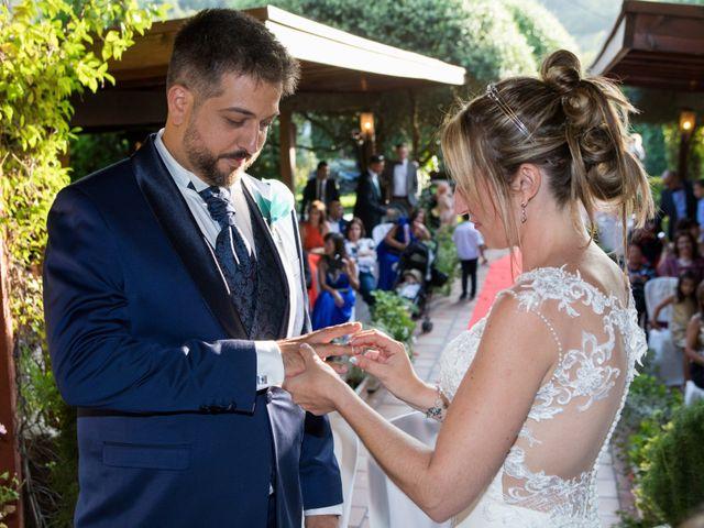 La boda de Ruben y Noemi en Montornes Del Valles, Barcelona 12