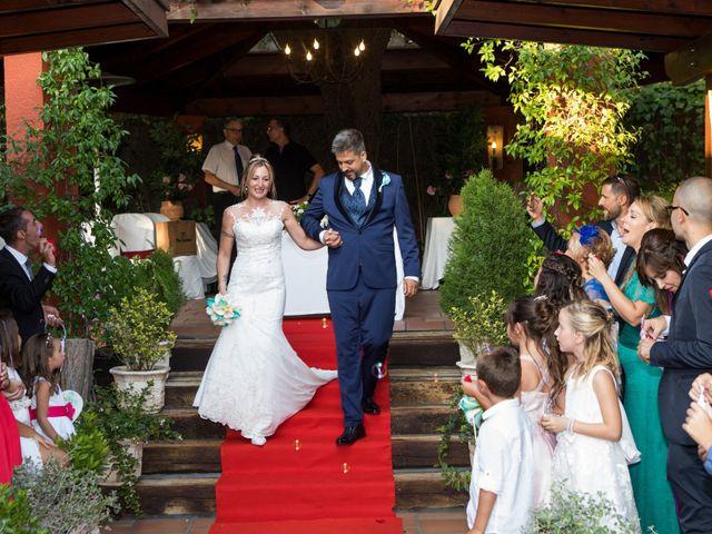 La boda de Ruben y Noemi en Montornes Del Valles, Barcelona 14