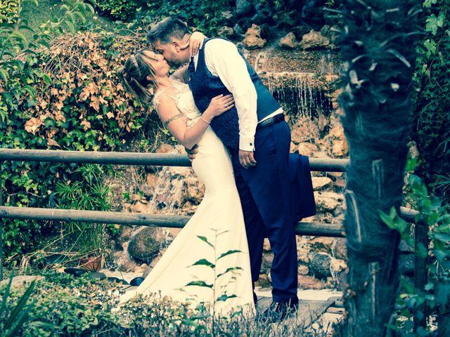La boda de Ruben y Noemi en Montornes Del Valles, Barcelona 17