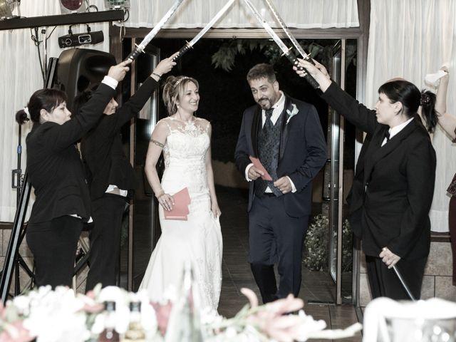 La boda de Ruben y Noemi en Montornes Del Valles, Barcelona 21