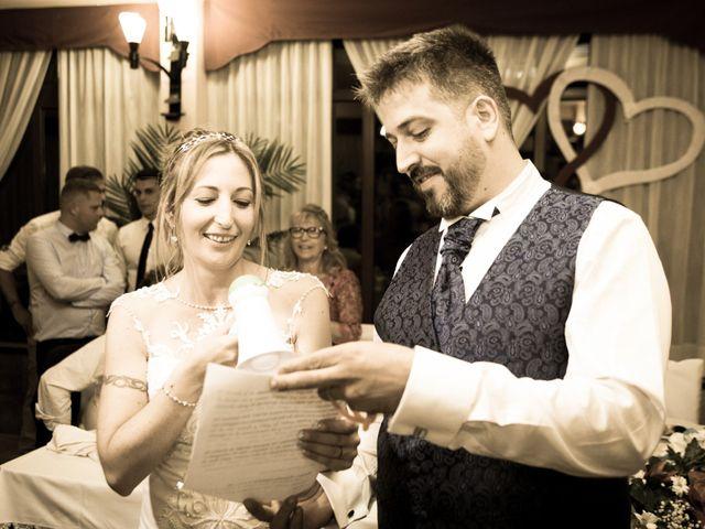 La boda de Ruben y Noemi en Montornes Del Valles, Barcelona 22