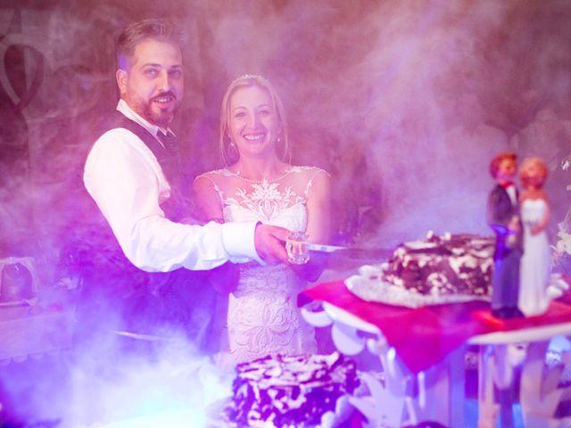 La boda de Ruben y Noemi en Montornes Del Valles, Barcelona 23