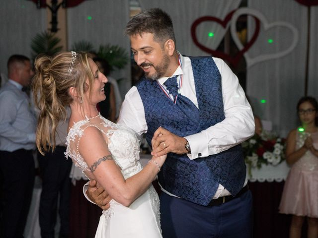 La boda de Ruben y Noemi en Montornes Del Valles, Barcelona 24
