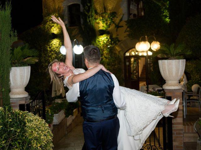 La boda de Ruben y Noemi en Montornes Del Valles, Barcelona 25