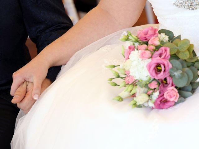 La boda de Alejandro y Laura en El Puig, Valencia 16