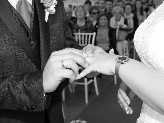 La boda de Alejandro y Laura en El Puig, Valencia 20