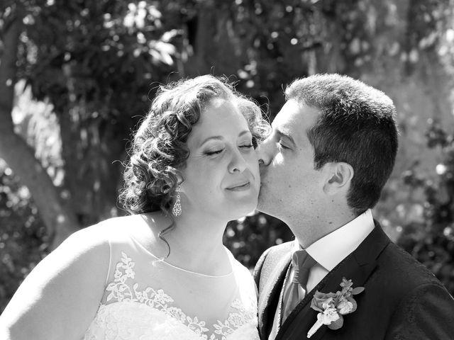 La boda de Alejandro y Laura en El Puig, Valencia 23
