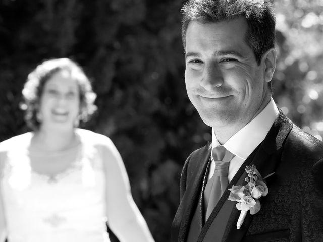 La boda de Alejandro y Laura en El Puig, Valencia 24