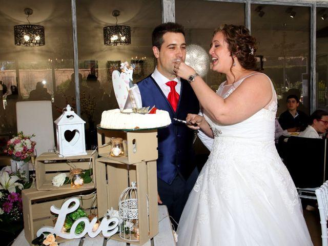 La boda de Alejandro y Laura en El Puig, Valencia 27